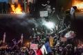 파리근교 폭력시위 확산일로
