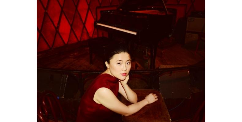 피아니스트 김은비 美최고 라이브클럽 공연