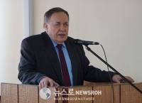 """""""인내 한계라면서 대화거부 않는 북한"""""""