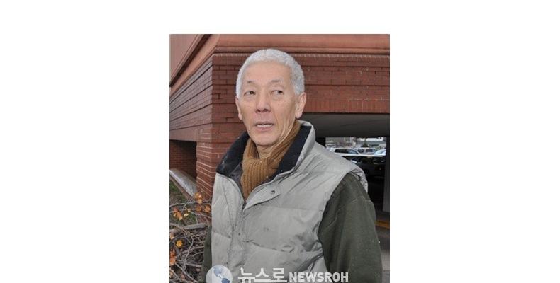 """""""일본이 위안부합의 먼저 위반"""" 백영현회장"""