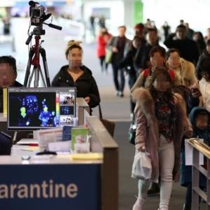바이러스 차단 위한 '경계 폐쇄'... 호주가 배울 수 있는 것은