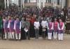 권영대 주 케냐 대한민국 대사, 케냐 현지 대학교 강연회 및 한국 문화 체험 행사