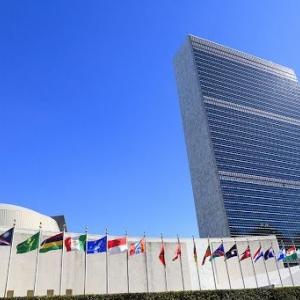 U.Khurelsukh 대통령은 제76차 유엔 총회에 직접 참석