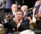 '정치는 생물' 트럼프 전대현장에서