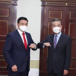 중국은 톈진 항의 컨테이너 교통 혼잡 해소에 관심을 표명