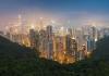 홍콩 '외국인 생활 물가' 세계 4위→6위