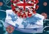 영국발 코로나19 변이 바이러스에 전 세계 비상!