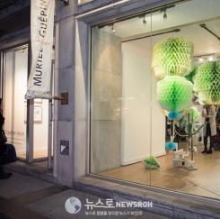 알재단 2017 현대미술 공모전 수상작가 전시