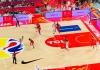 지금 중국은 농구월드컵 열기