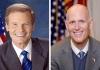 플로리다주 주요 선거, '공식' 승자는 없다