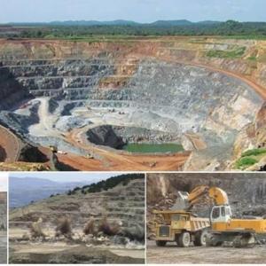 몬돌끼리에 캄보디아 최초 금 채광-생산 공장 열어