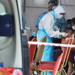 캄보디아, 18세 미만 어린이·청소년 백신 접종 검토