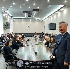'고려인의 도시'에 한국학 싹이 트다