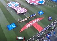 월드컵 엿장수 '비디오판독'