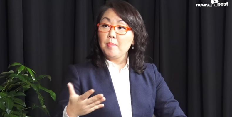 [뉴포초대석] 헬렌 김호 변호사 Attorney Helen Kim Ho