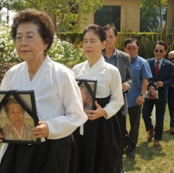 남가주 글렌데일 소녀상 건립 5주년 기념식 성료