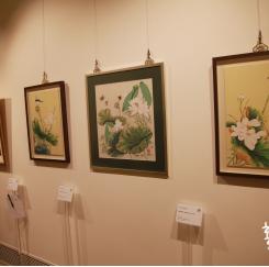 [포토뉴스] 자선아트전시회 'KWA ART NIGHT', 한·홍콩 간 미술 통한 교류의 장을 열다