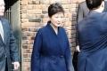 몽골 현지 언론, 검찰의 박근혜 전 대통령 구속 영장 신청 소식 일제히 보도