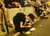 변모하는 SNS 시위 도구, 페이스북·트위터에서 텔레그램·시그널로