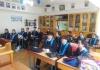 [단독] 몽골인문대학교(UHM), 2017-2018학년도 학위 수여식 거행