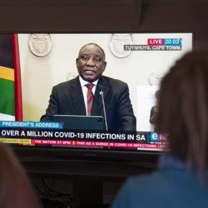 BC주 남아프리카 변종 확진자 1명 확인...감염 경로 미궁